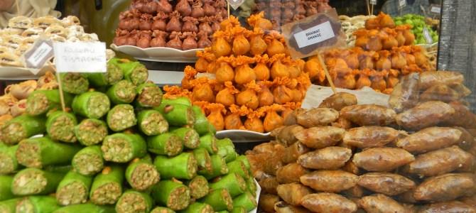 Minhas experiências gastronômicas pelo Mundo