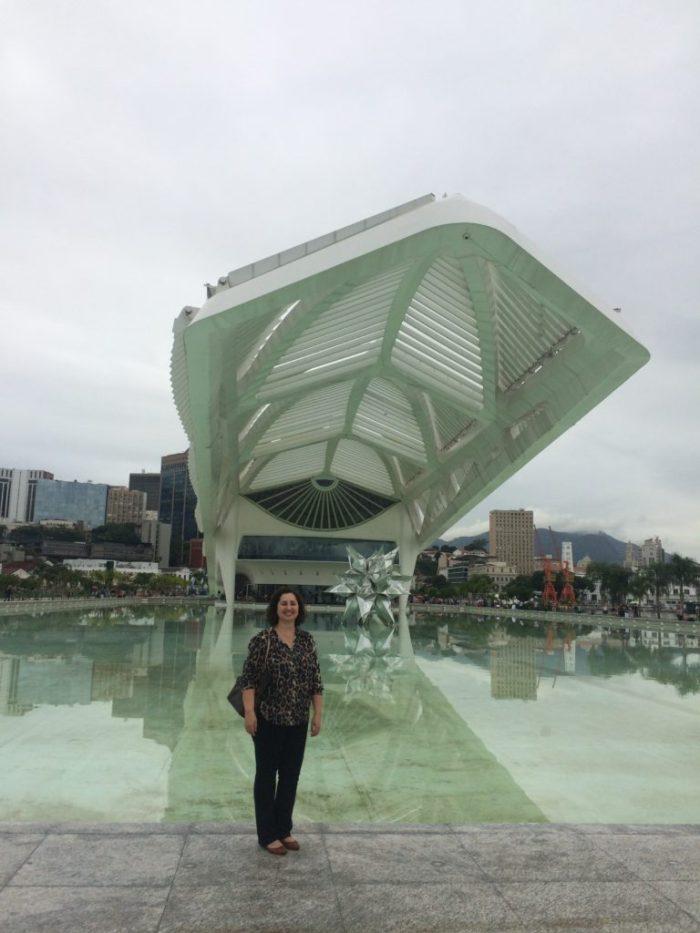 Museu do Amanhã Rio