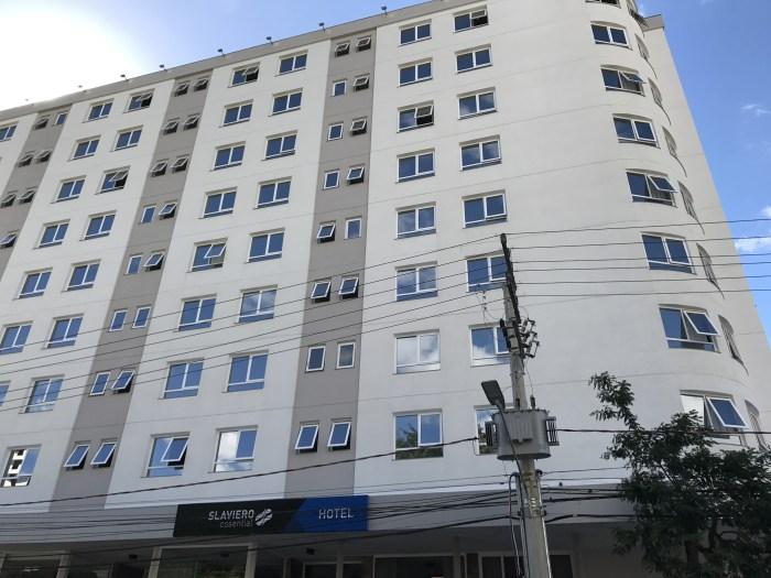 Hotel Slaviero Essential, ótima hospedagem em Blumenau