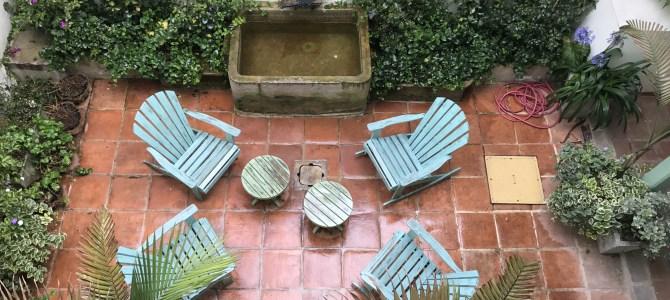 Hospedagem em Bogotá: Review Hotel Casa de la Vega