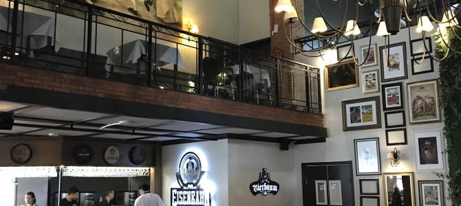 Dicas de restaurantes em Blumenau