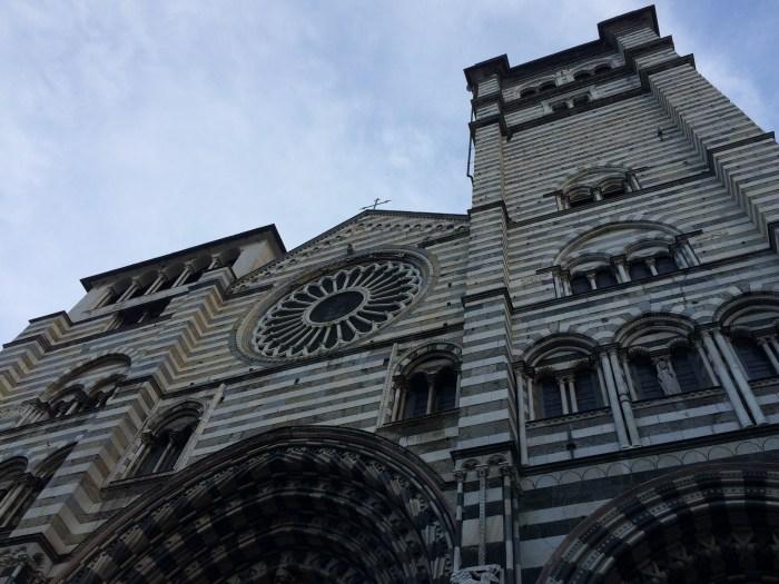 Catedral de São Lourenço, Gênova