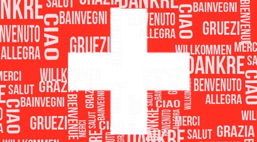 Algunas Palabras En Alemán Suizo Para Usar En Tu Visita A Zürich