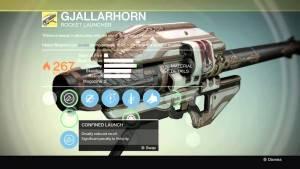 Gjallarhorn 1