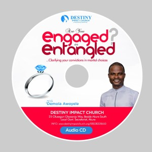 Are you Engaged or Entangled?