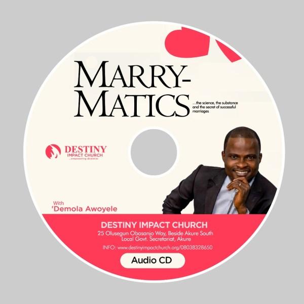MarryMatics