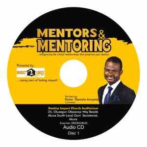 Mentors & Mentoring