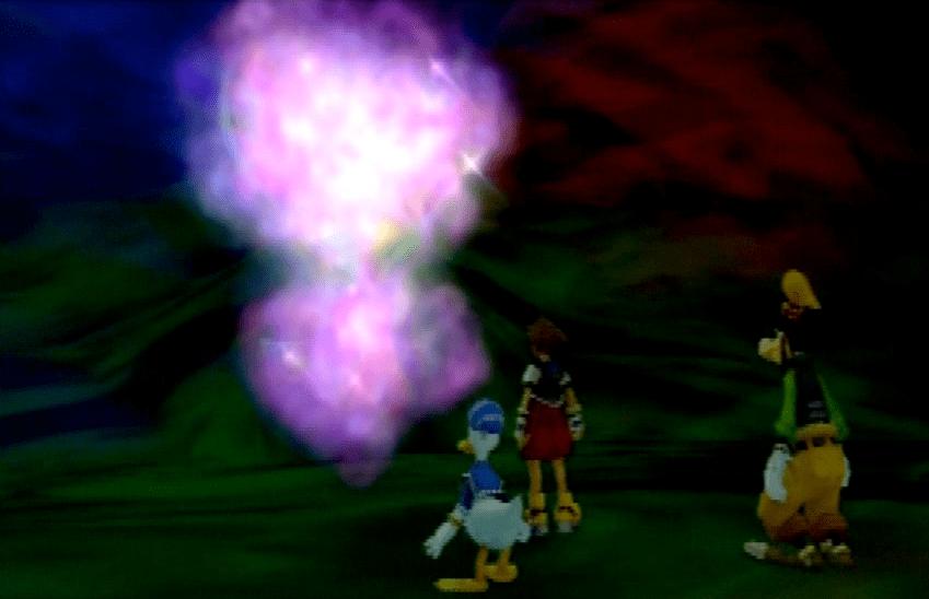 Kingdom Hearts 3d Ultimania