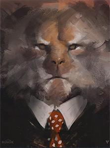 Tiger Man Destinypedia The Destiny Wiki