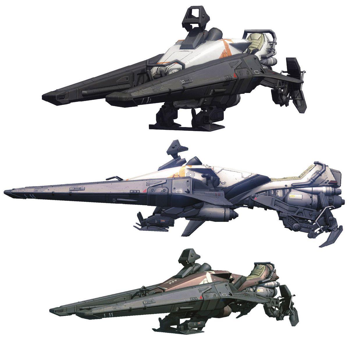 Sparrow Destinypedia The Destiny Encyclopedia