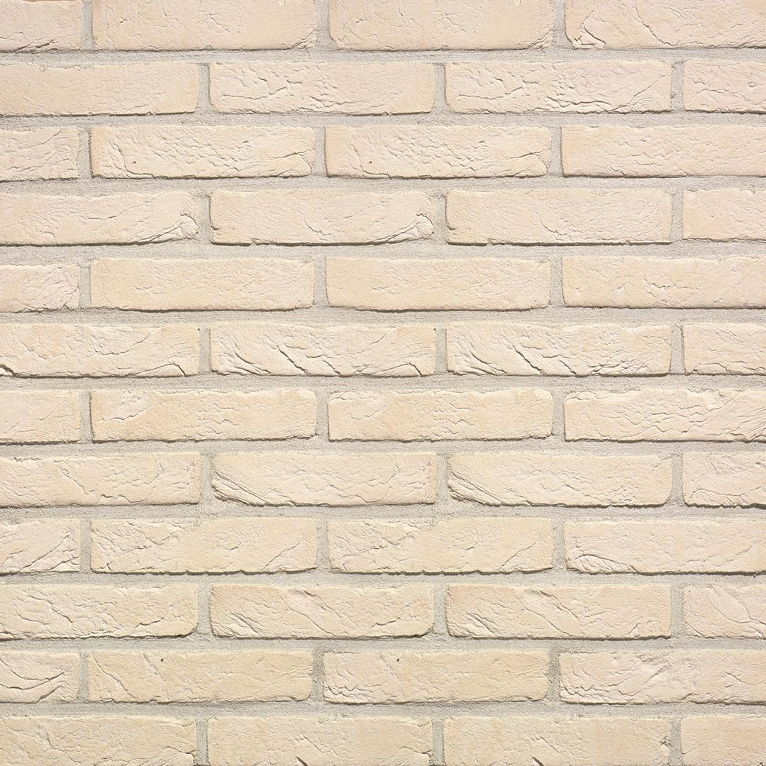 Brique Pleine Moulee Main Agora Super Blanc 210x100x50mm Terca Livry Gargan