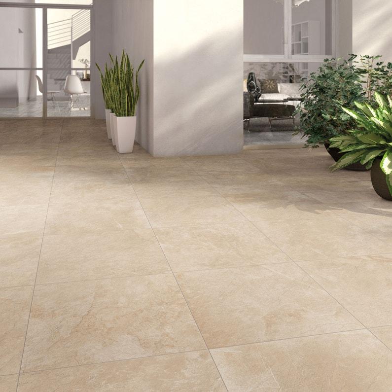 carrelage sol exterieur vichy beige 30 x 45 cm g5 r10c le m2