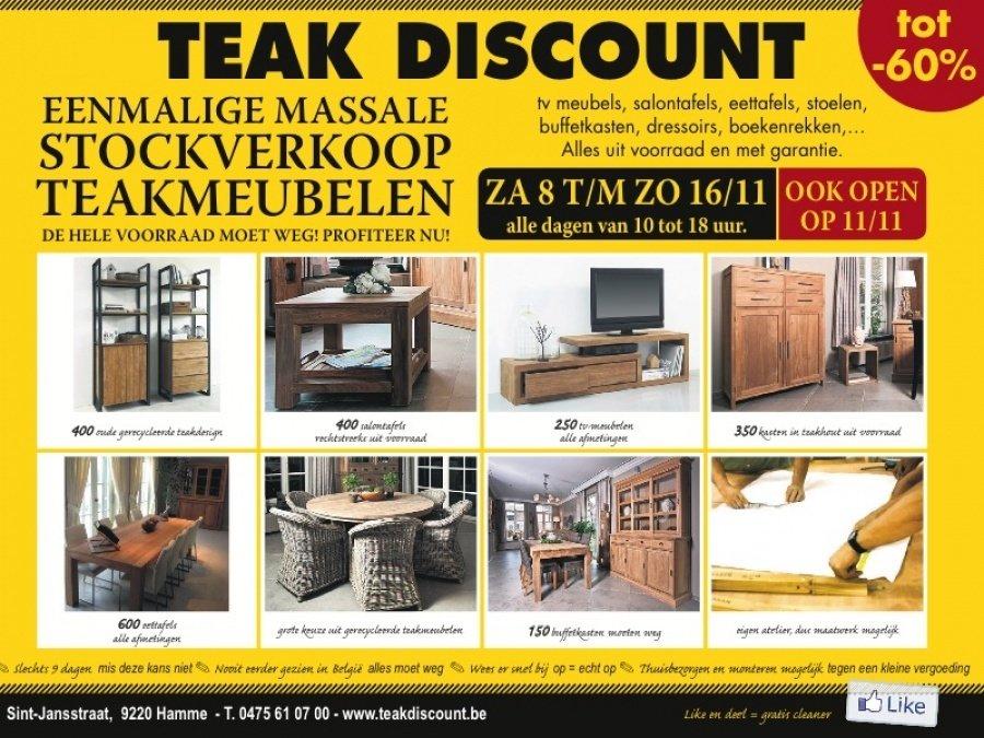 meubels en teck liquidation total de stock d un importateur en meubles en teck massif