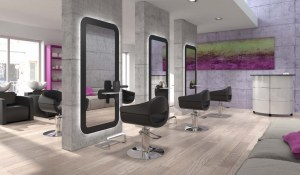 pack mobilier salon coiffure looker 6