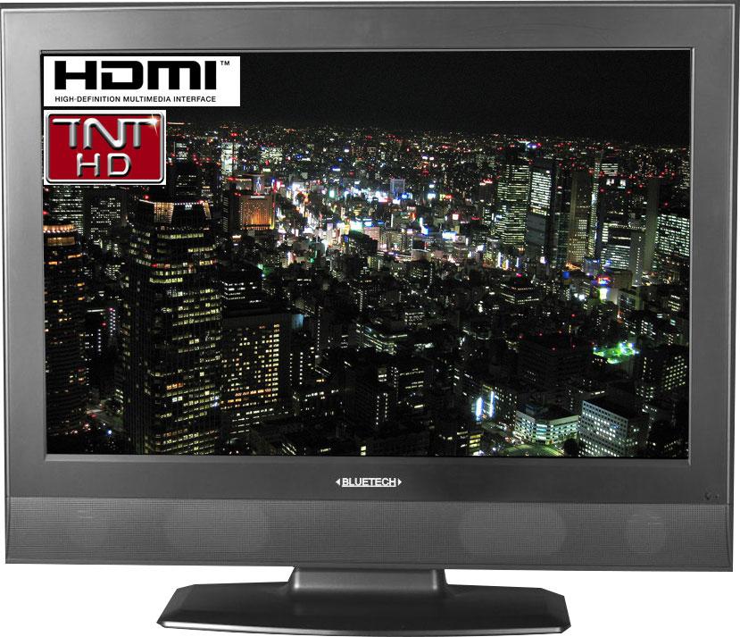 tv lcd 22 pouces 55 cm hdmi tnt
