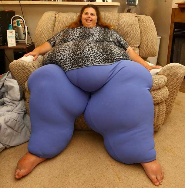 fattest-woman