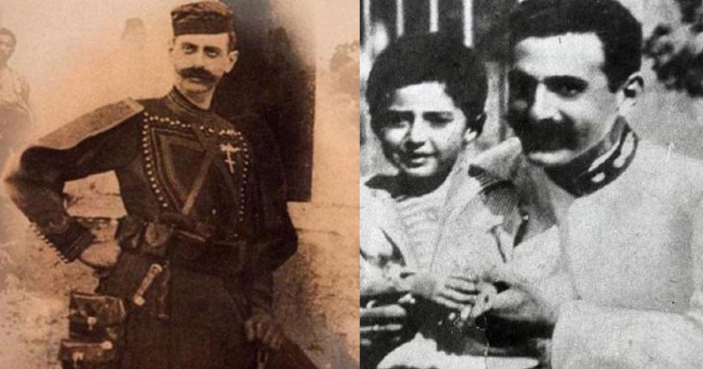 Η ανάρτηση για την Μακεδονία που συγκλονίζει: «Παύλο μου, θέλω να κλάψω» -  DesTora.com