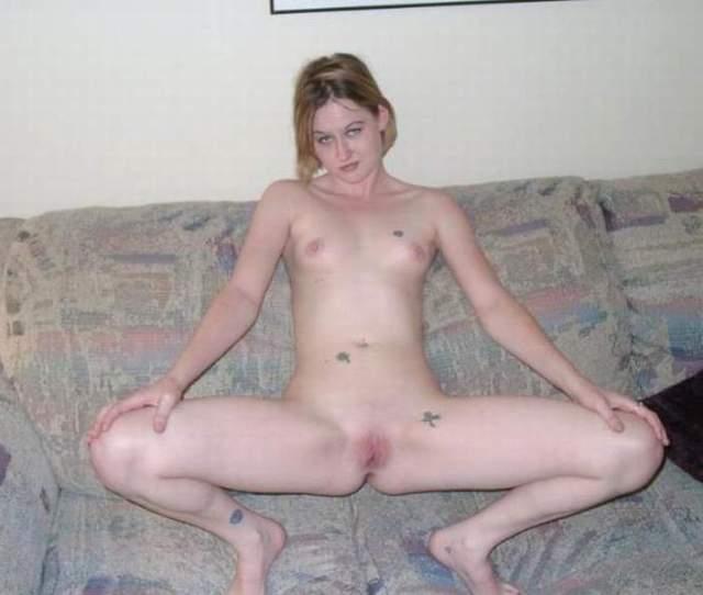 Naked Amateur Teen