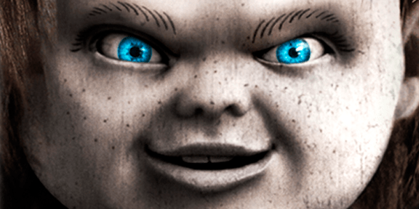 Curse of Chucky Box Crop