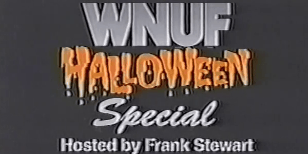 Movie Review: 'WNUF HALLOWEEN SPECIAL'