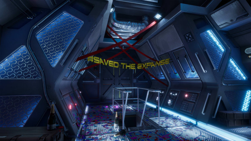 Quantifying The Expanse Cancellation: Diving Into the Numbers, Syfy, & the Future at Amazon