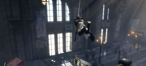 Assassin's Creed fans' best guesses for Victory in painstaking detail photo
