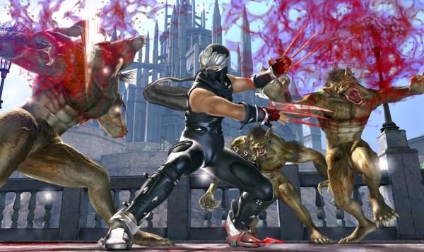 new ninja gaiden # 11