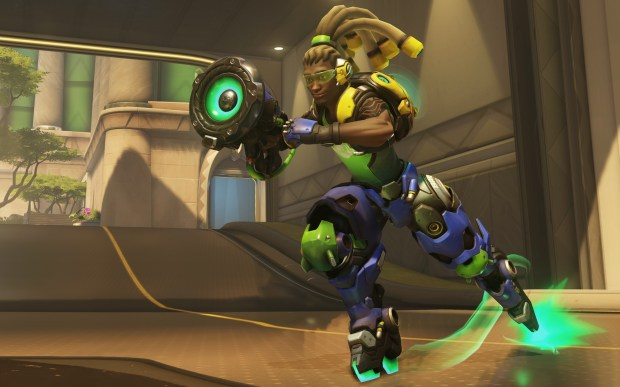 426100-R Lucio is getting some big adjustments, Overwatch team wants less draws iOs