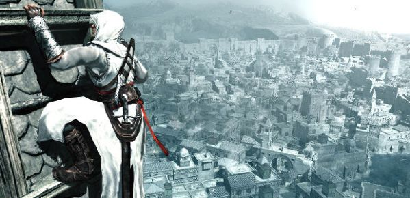 Learning to love the Assassin's Creed series