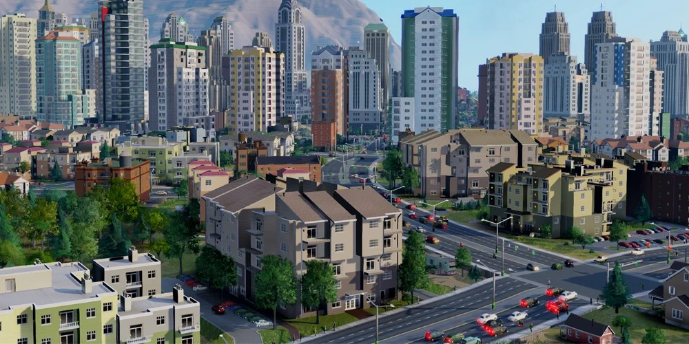 Your First City In SimCity Will Suck And Thats Okay