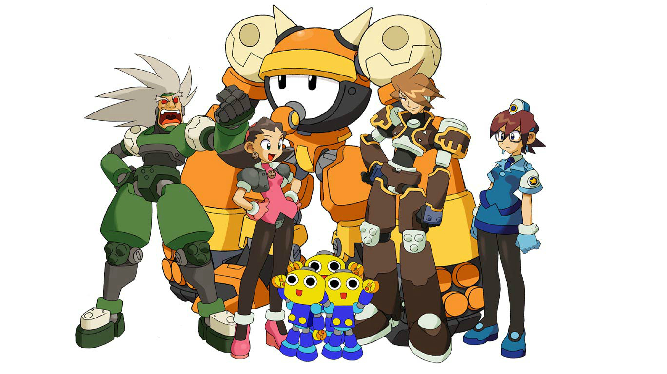 The Misadventures Of Tron Bonne Out Now On PSN
