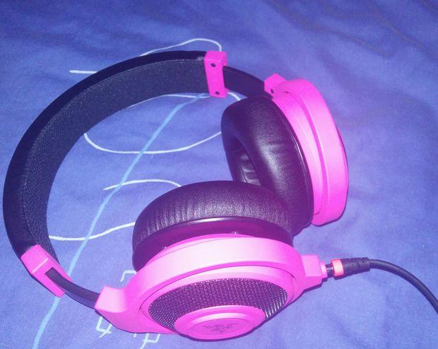 Review: Razer Kraken Mobile headset