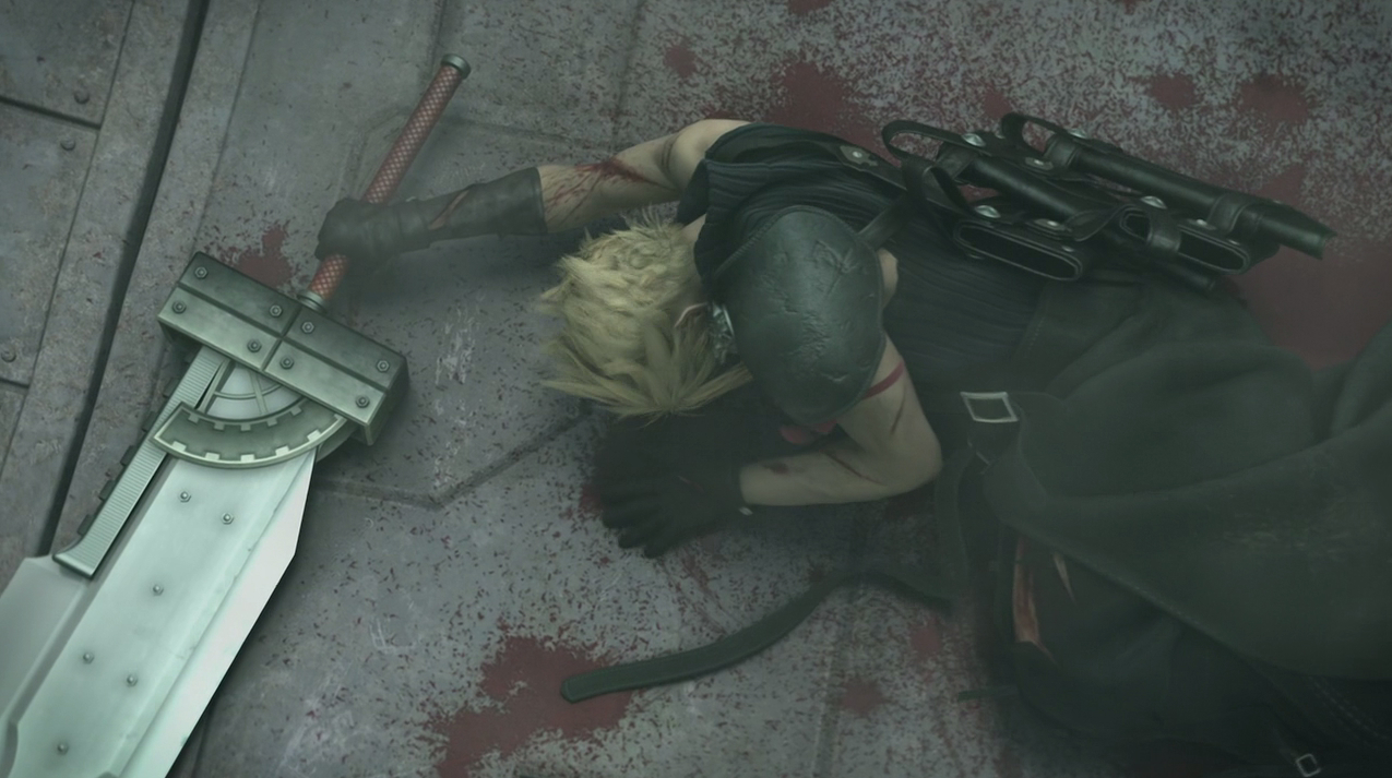 Final Fantasy 7 Remakes Episodes Will Be The Size Of