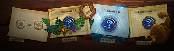 Expansion%20single%20player-noscale HearthStone's getting a Mammoth shakeup iOs