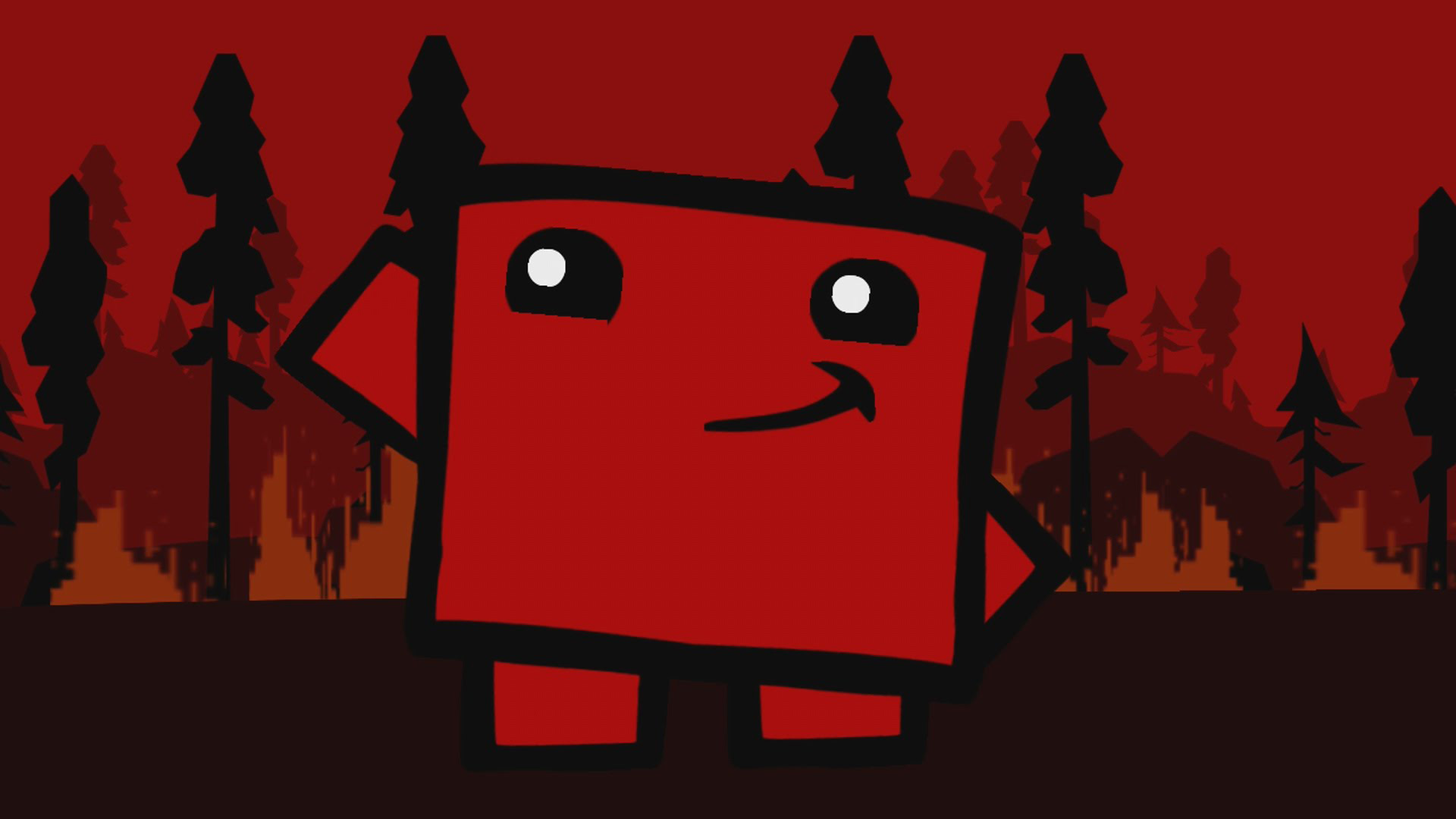 Super Meat Boy Is Brilliant On The Switch Even Without A