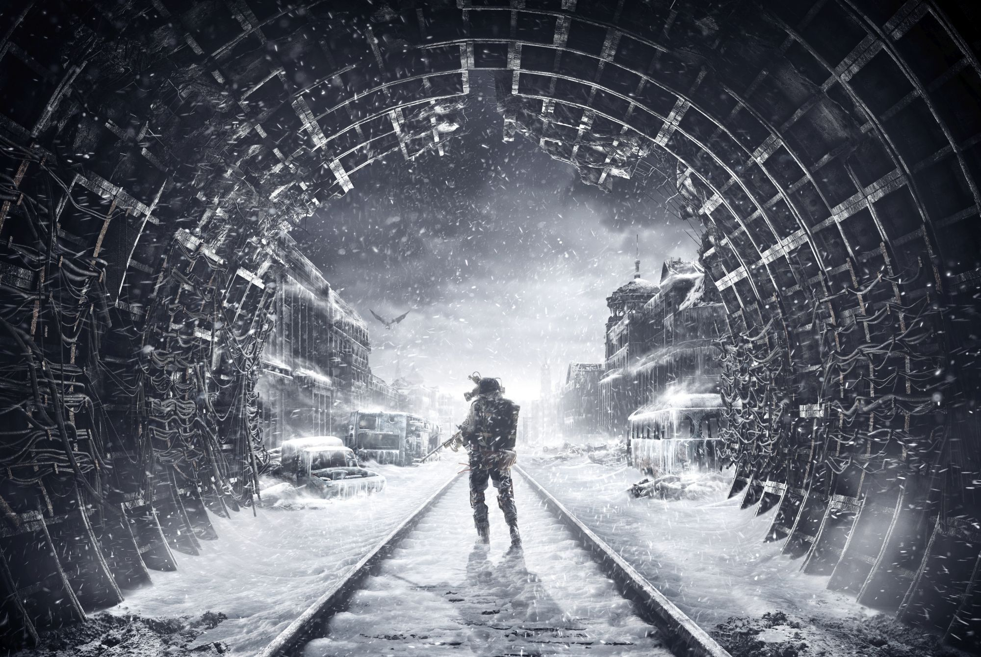 All Pre Orders Of Metro Exodus On Xbox Come With A Free