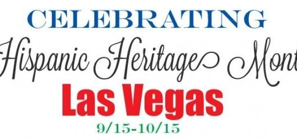 Hispanic Heritage Month, Vegas Blog, Vegas Family