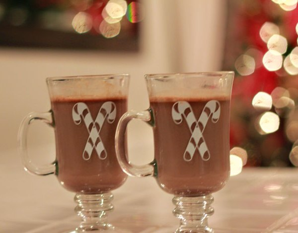 mexican hot chocolate, food traditions, food culture, food heritage, vegas blog, vegas family