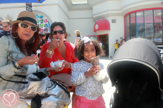 san diego mission beach, san diego belmont park, britax double stroller, britax stroller, african american baby, mixed baby