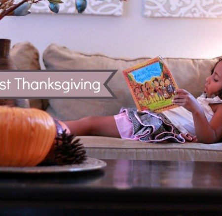 The First Thanksgiving: Free Wampanoag Printable