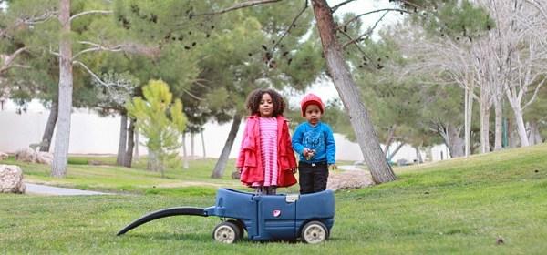 step2 blogger, step2 toys, multiracial, biracial, interraical family