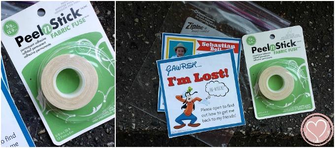 theme park safety, disneyland safety, lost kids at disneyland, free printable, walmart moms