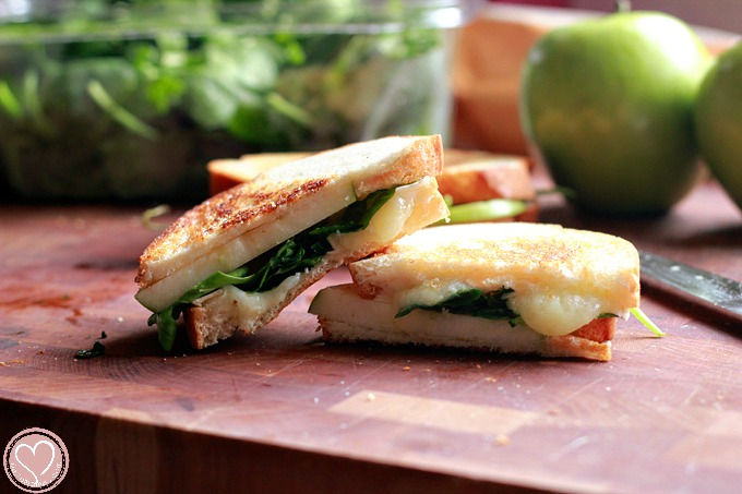 food culture, apple brie sandwich, french food, cultural activity for kids