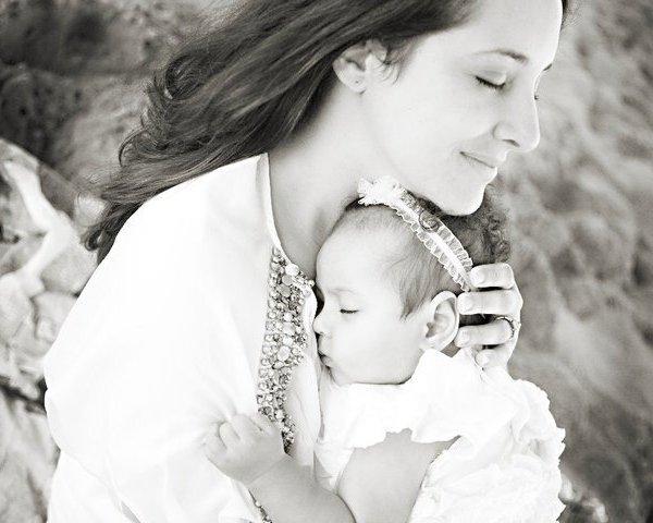 Latina Moms Have Postpartum Depression,