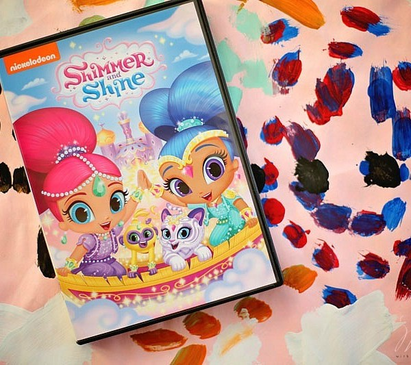 Shimmer and Shine Boy Review