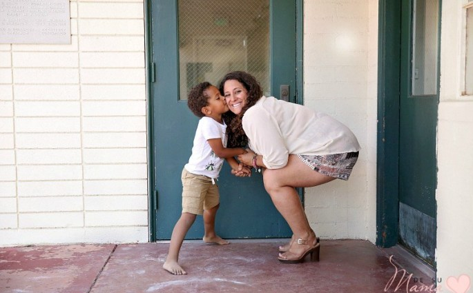 Phat Latina Mom: 3 Ways to Battle Body Image Issues