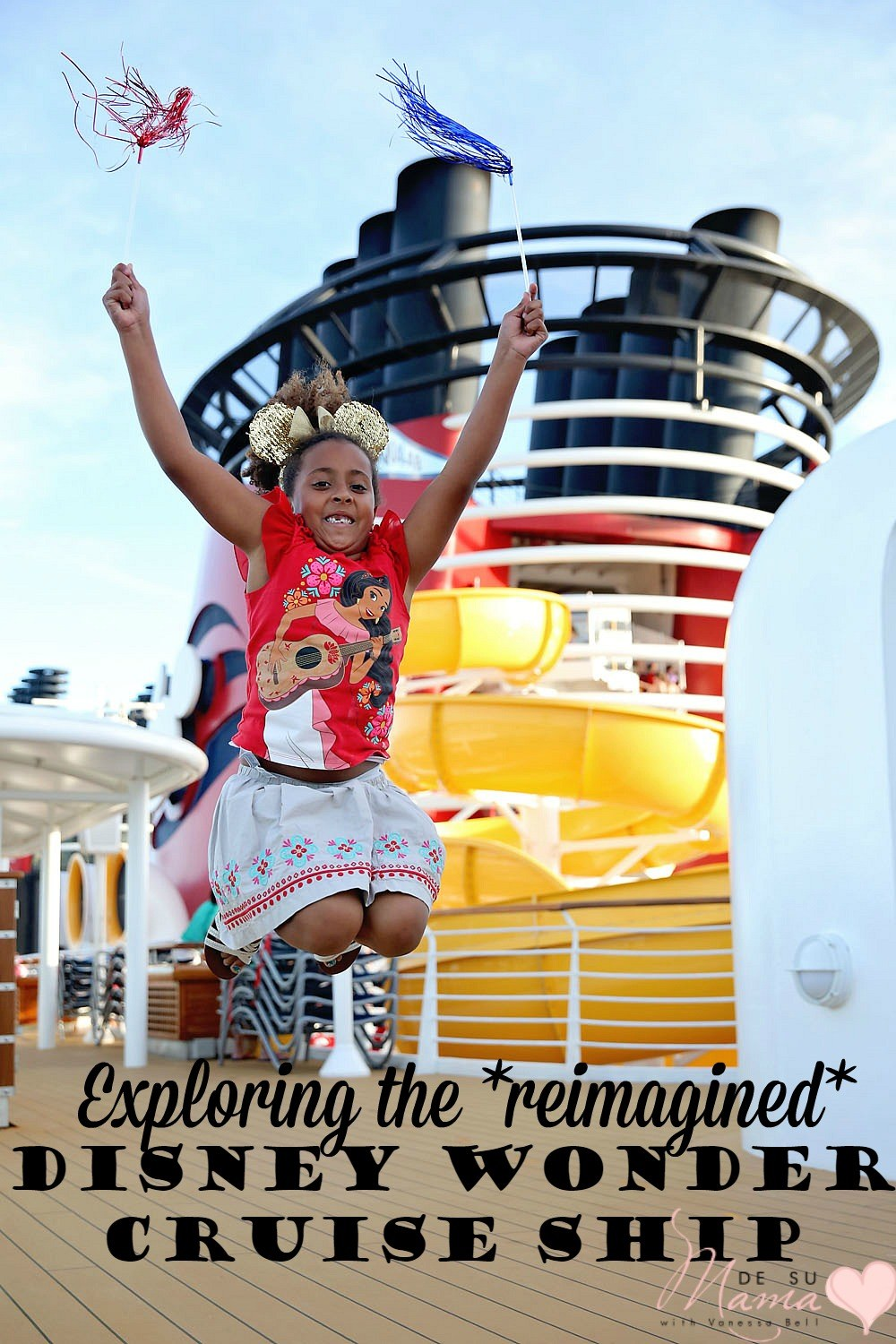 Is A Disney Cruise Is Worth The Cost? Travel With Kids