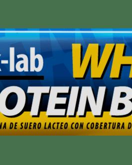 MERVICK Whey Protein Bar (18U/1U)