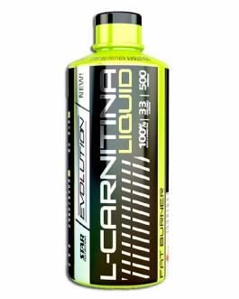 STAR NUTRITION Carnitina Liquida (500 Ml)