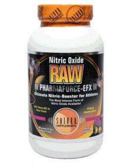 SATURN RAW NITRIC OXIDE   (180 GRS)